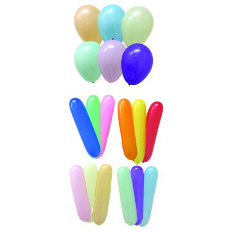 Ballonger Storpack 50-p