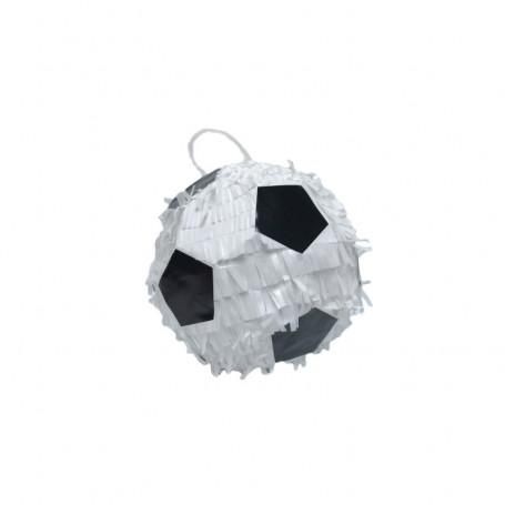 Piñata fotboll