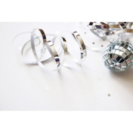 Serpentiner Laser Silver 2-pack