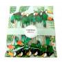 Partysticks toucan 18cm