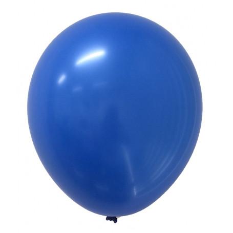 Blåa Ballonger 20 stycken