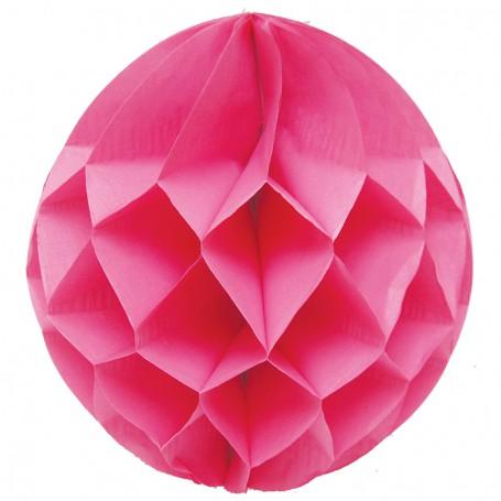 Dekorationsboll Rosa 30 cm