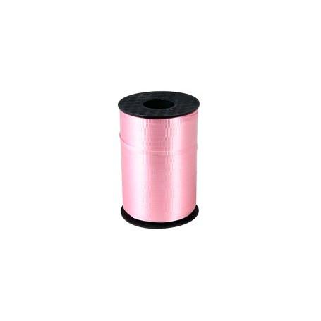 Ballongsnöre - Rosa metallisk 457M