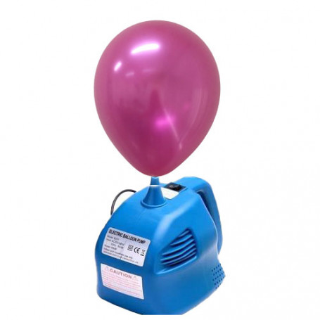 Elektrisk ballongpump