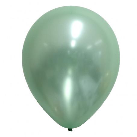 Ballong pärlemor mint 20-P