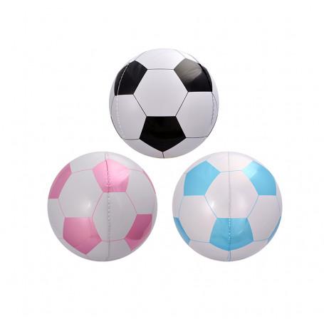 Folieballong fotball 4D