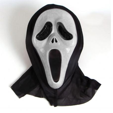scream mask halloween