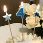 Dekorationsljus perfekt till Tårtan Nr 4